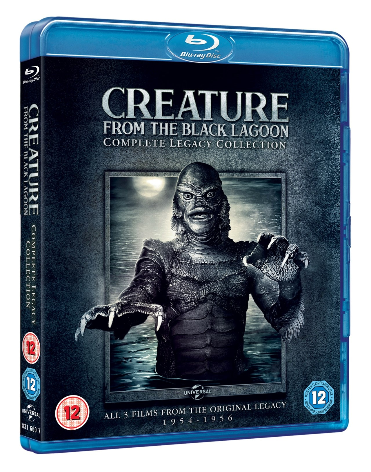 Creature from the Black Lagoon: Complete Legacy Collection - 2
