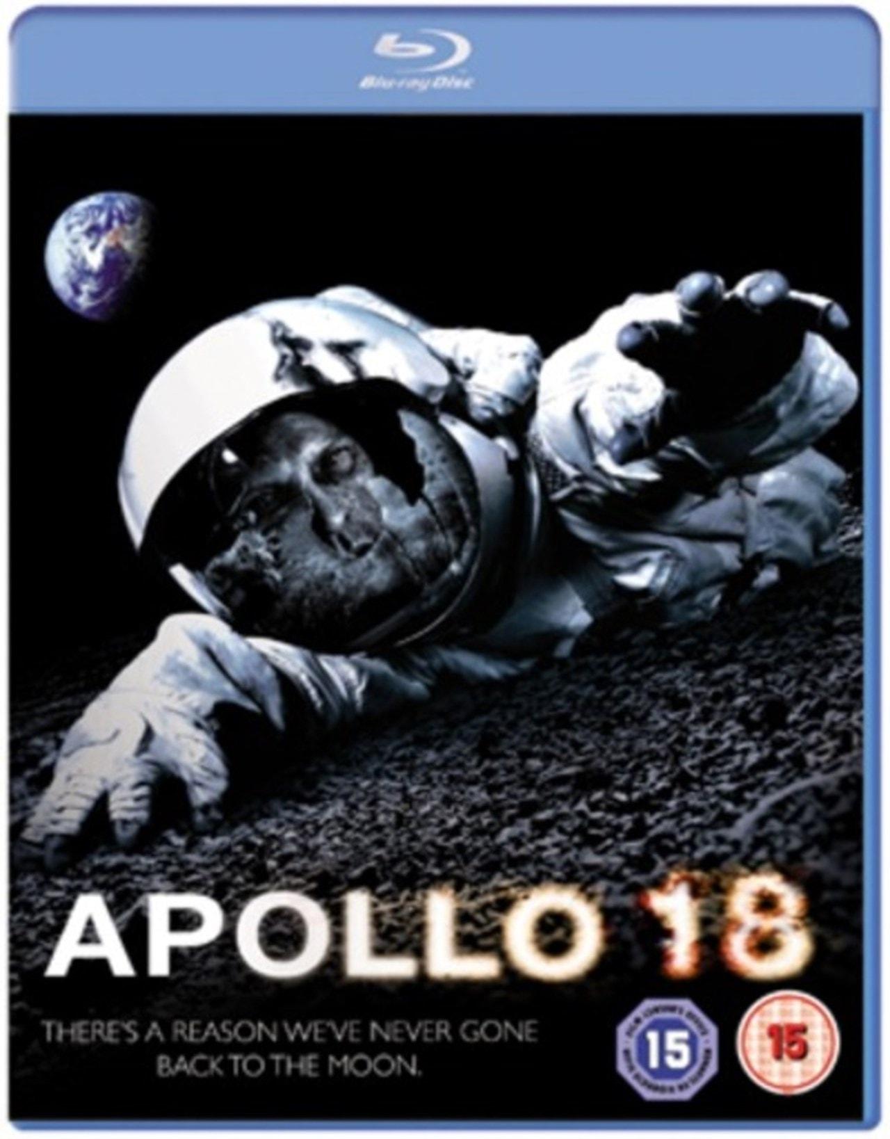 Apollo 18 - 1