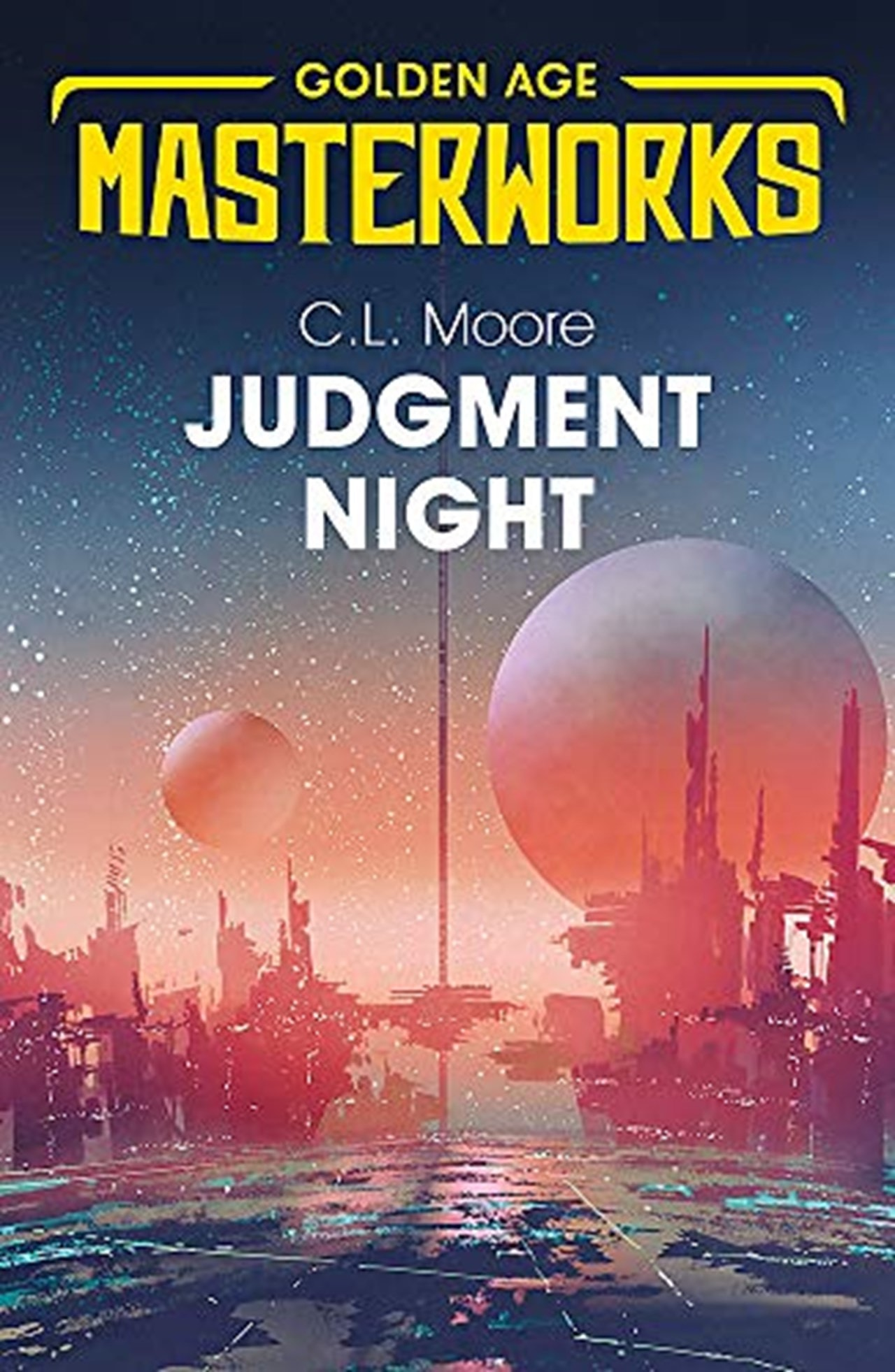 Judgment Night - 1