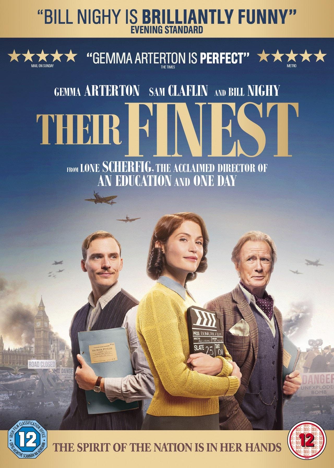 Their Finest - 1