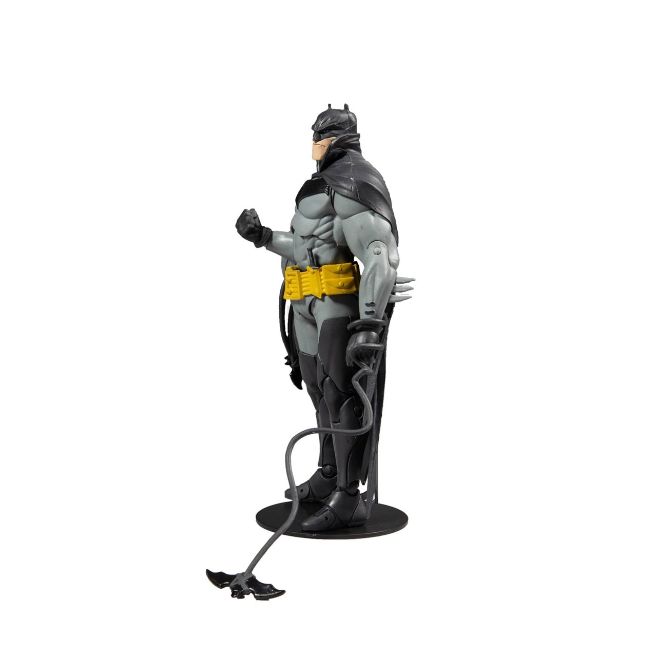 White Knight: Batman (DC Multiverse) Action Figure - 5