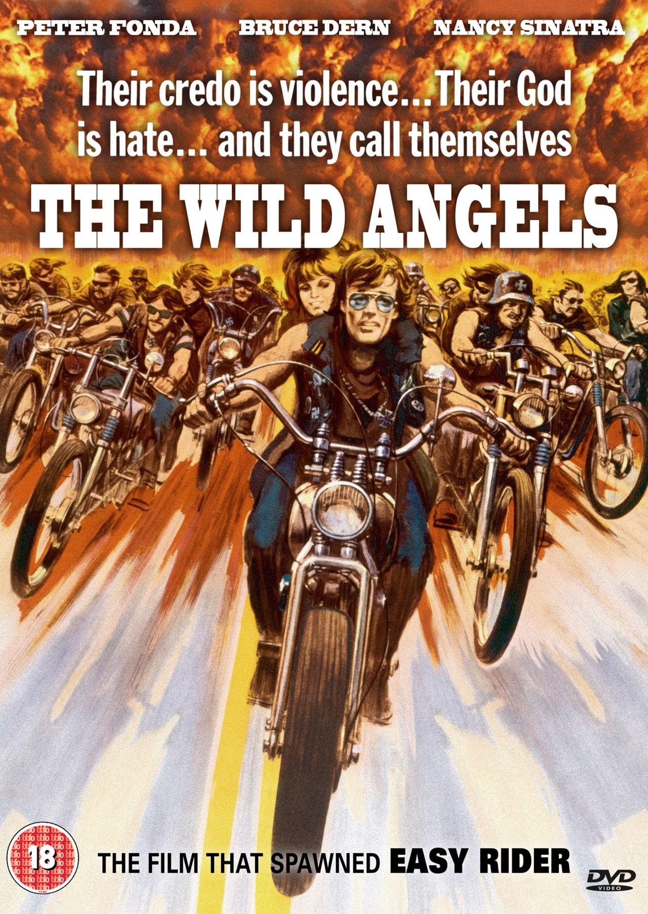 The Wild Angels - 1