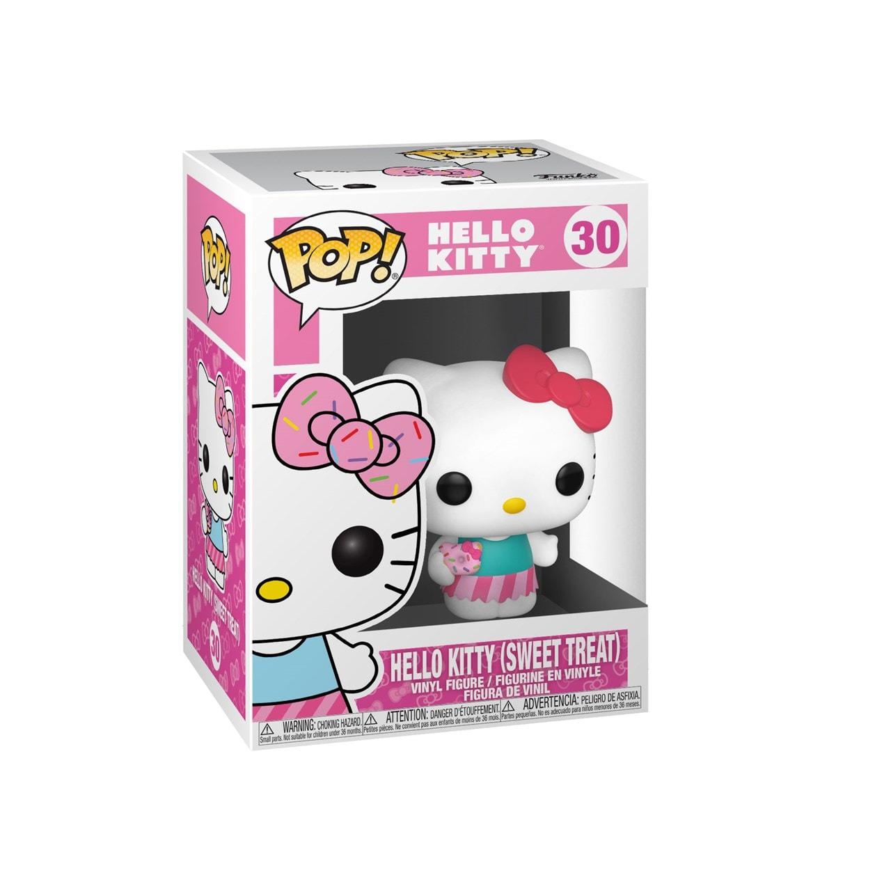 Sweet Treat (30) Hello Kitty Pop Vinyl - 2