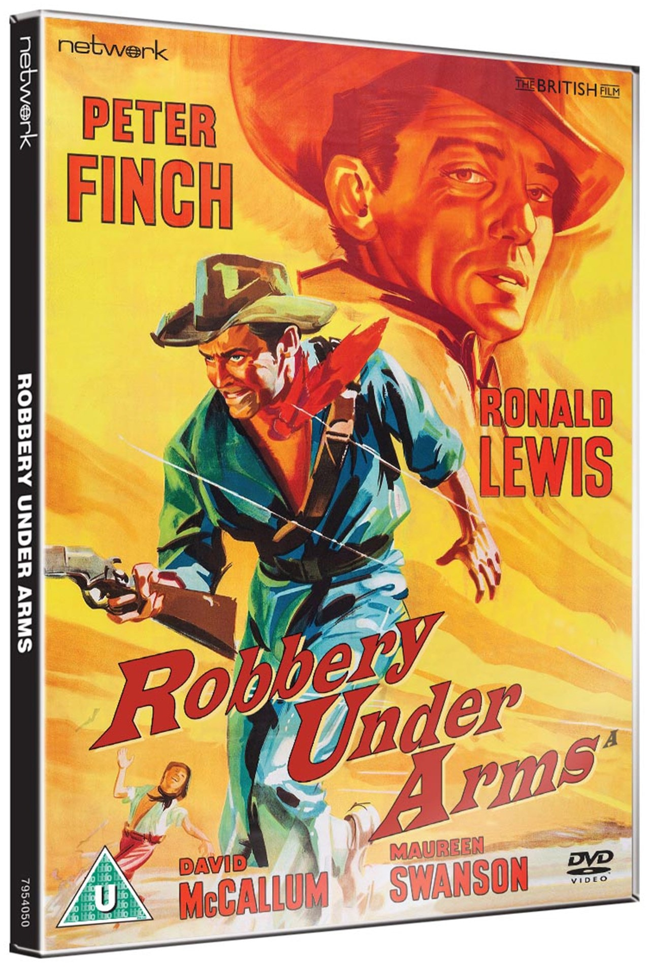 Robbery Under Arms - 2