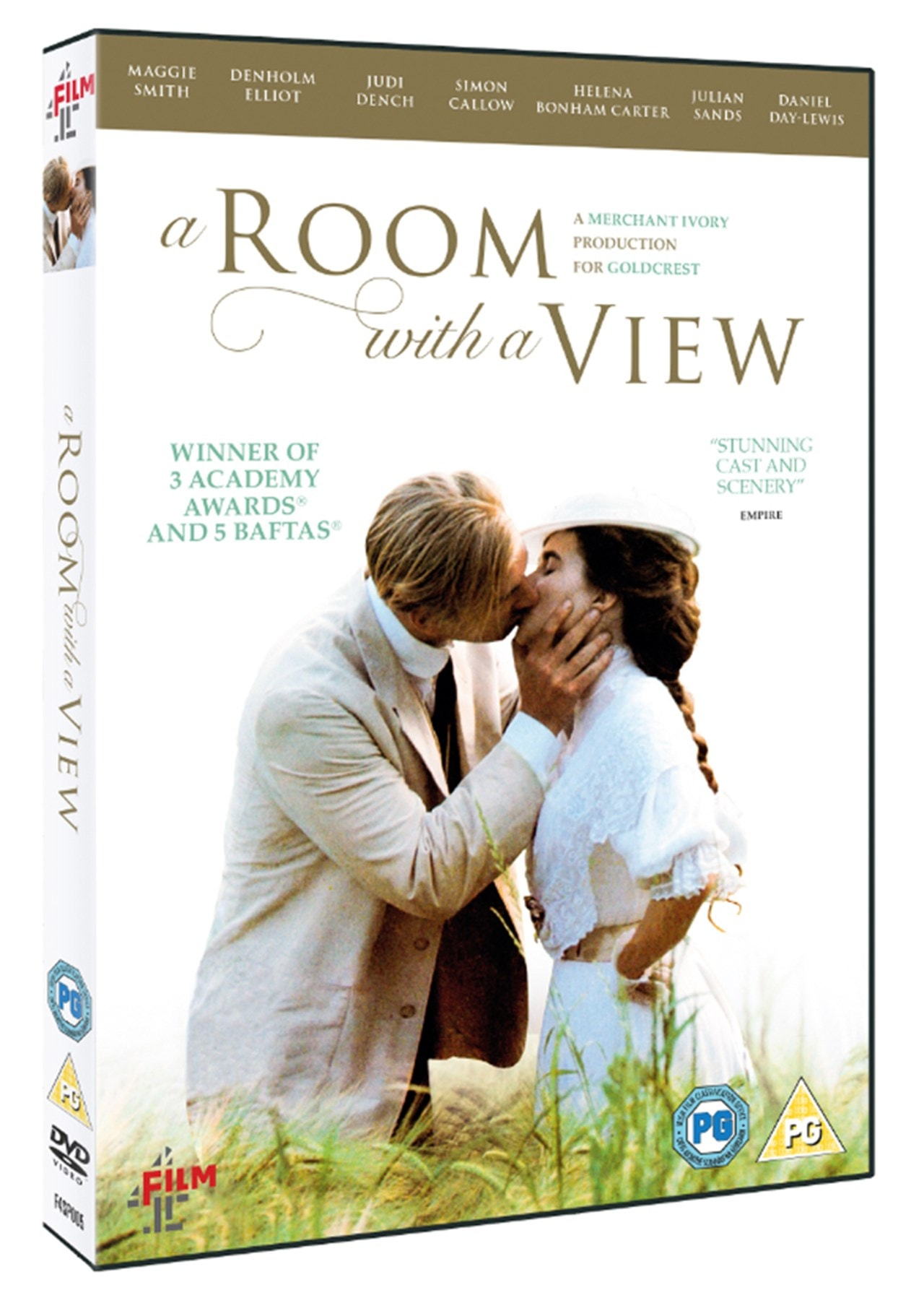 A Room With a View - 2