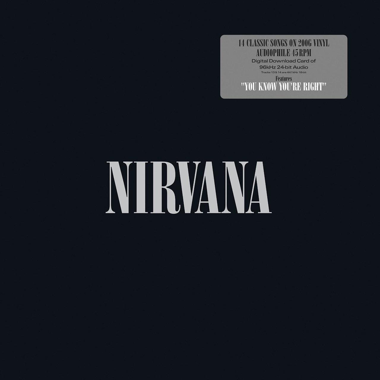 Nirvana - 1