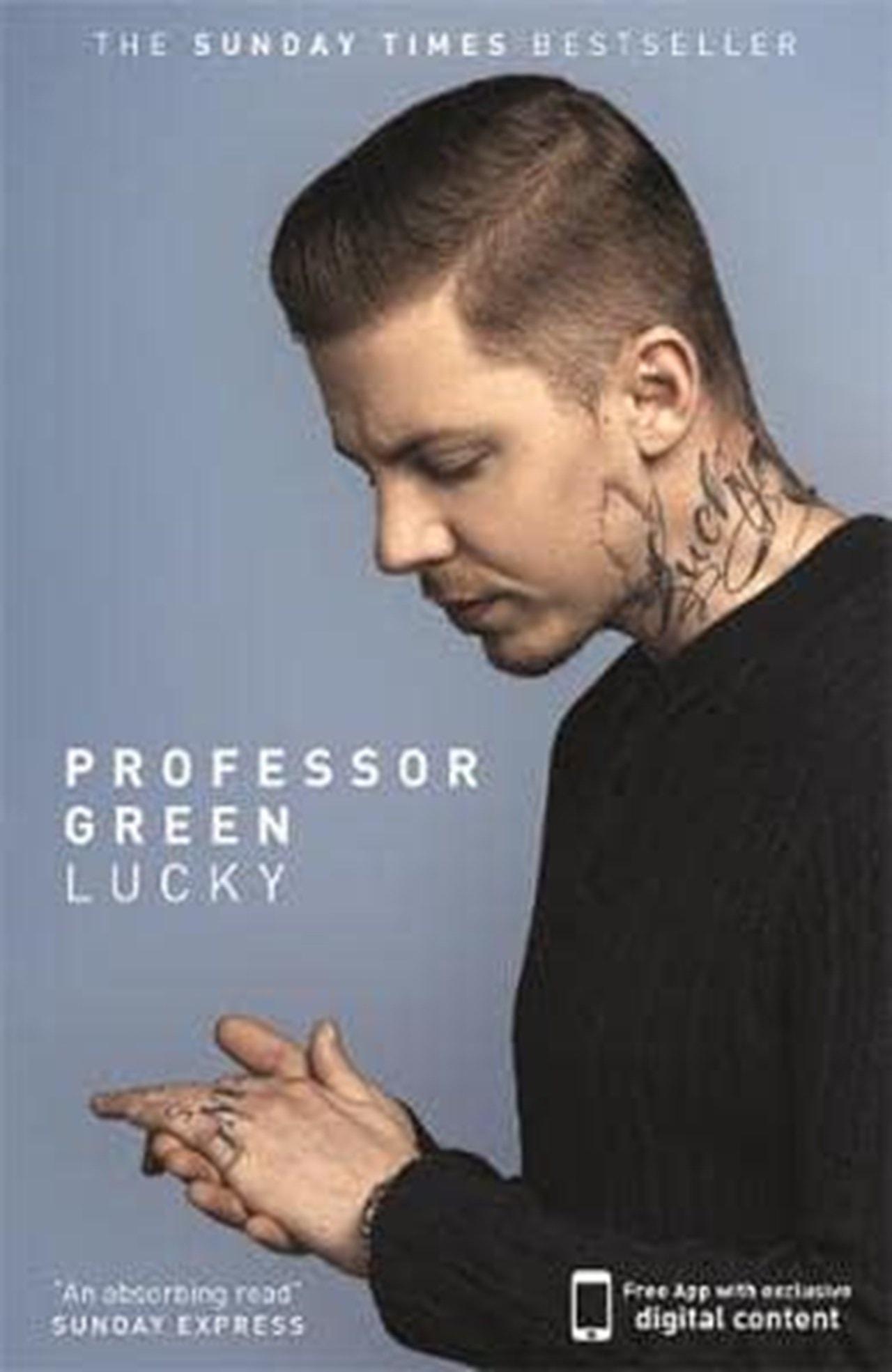 Lucky - 1