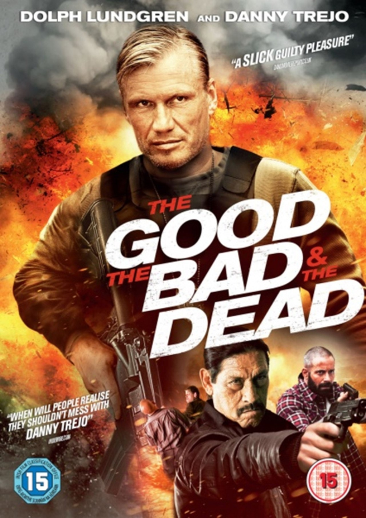 The Good, the Bad & the Dead - 1
