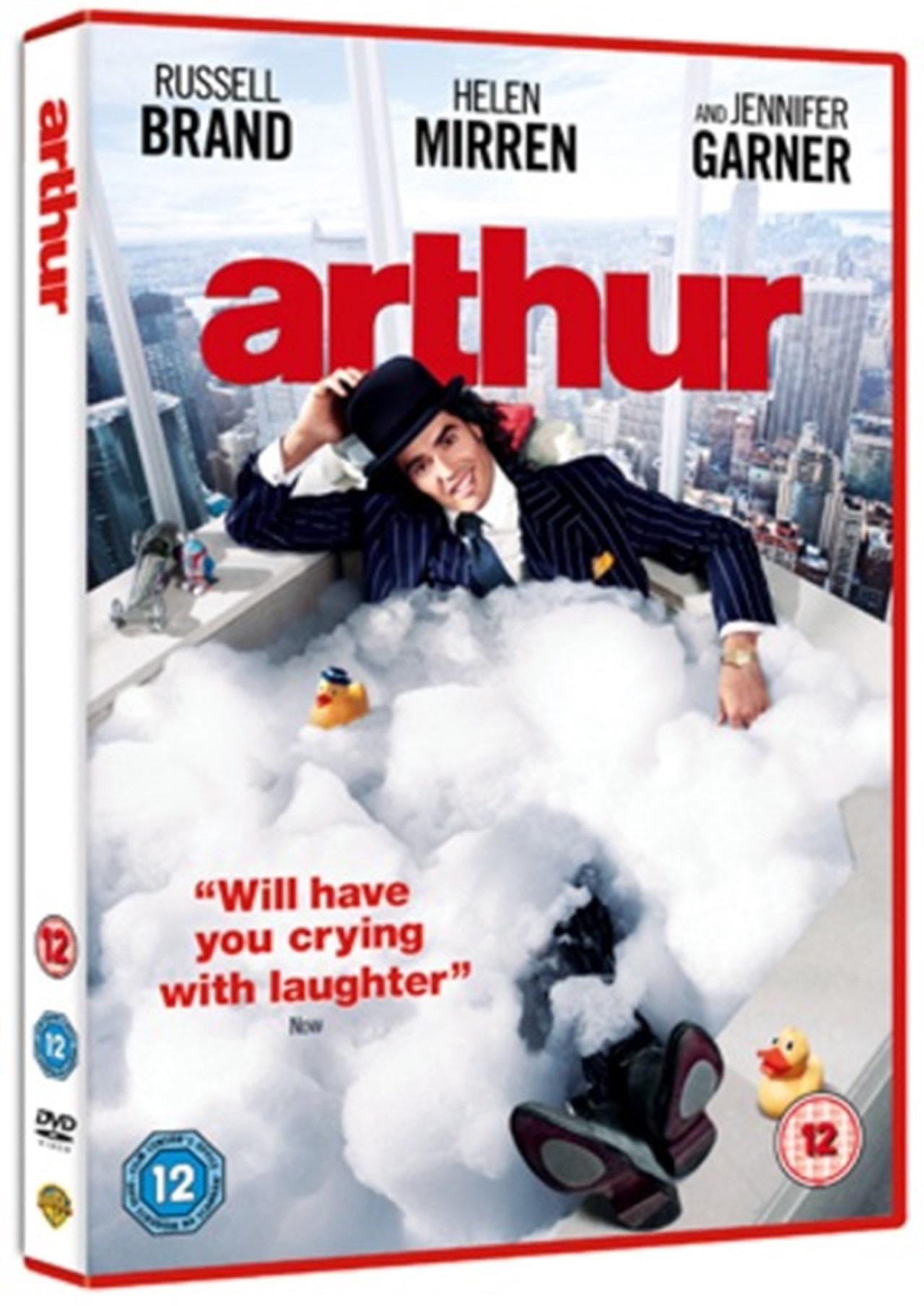 Arthur - 1