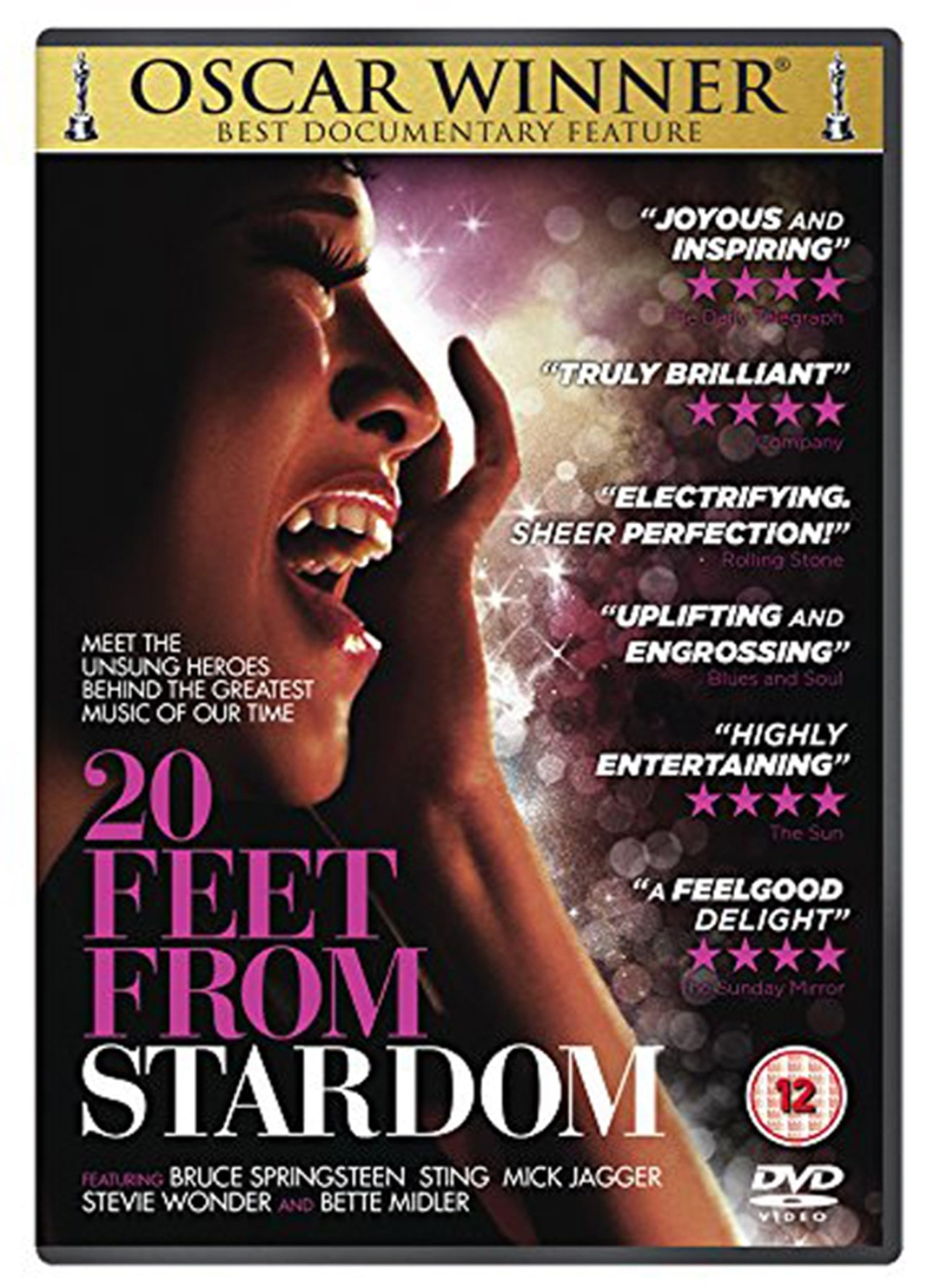 20 Feet from Stardom - 1