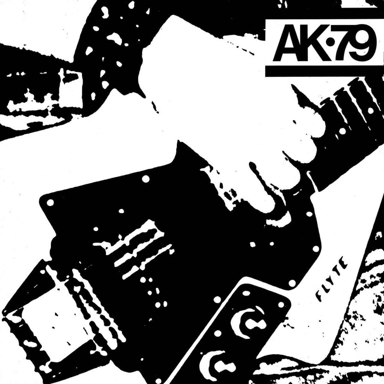 AK79 - 1