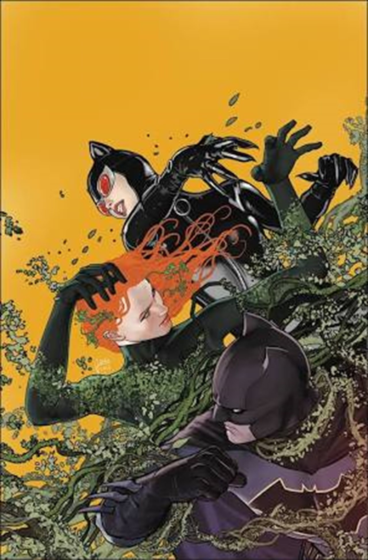 Batman (Rebirth) Vol 6: Brideor Burglar - 1