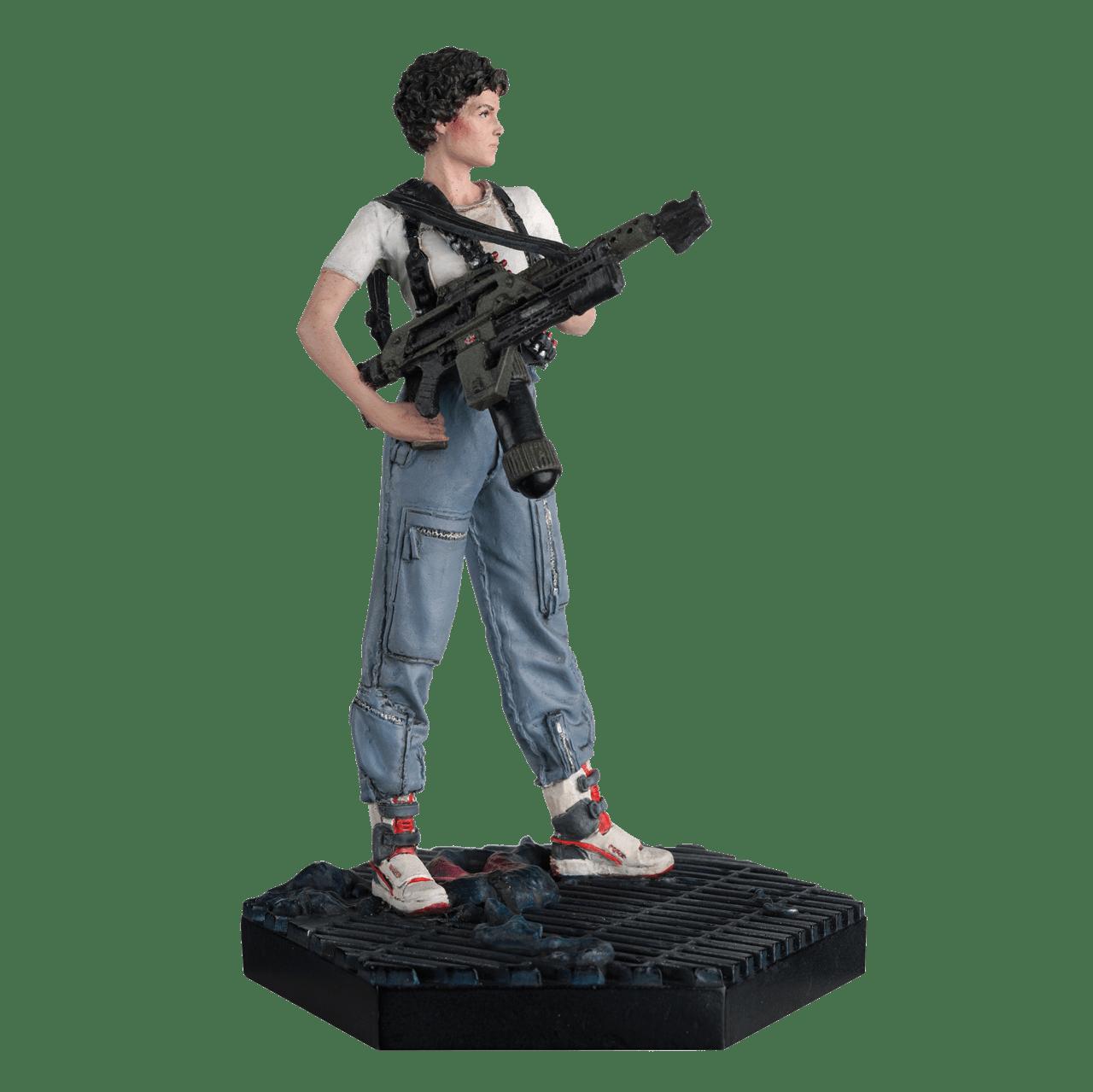Ripley Alien Figurine: Hero Collector - 2