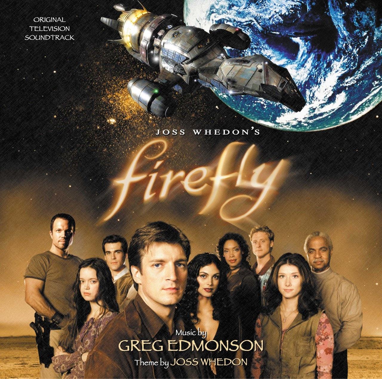 Firefly - 1