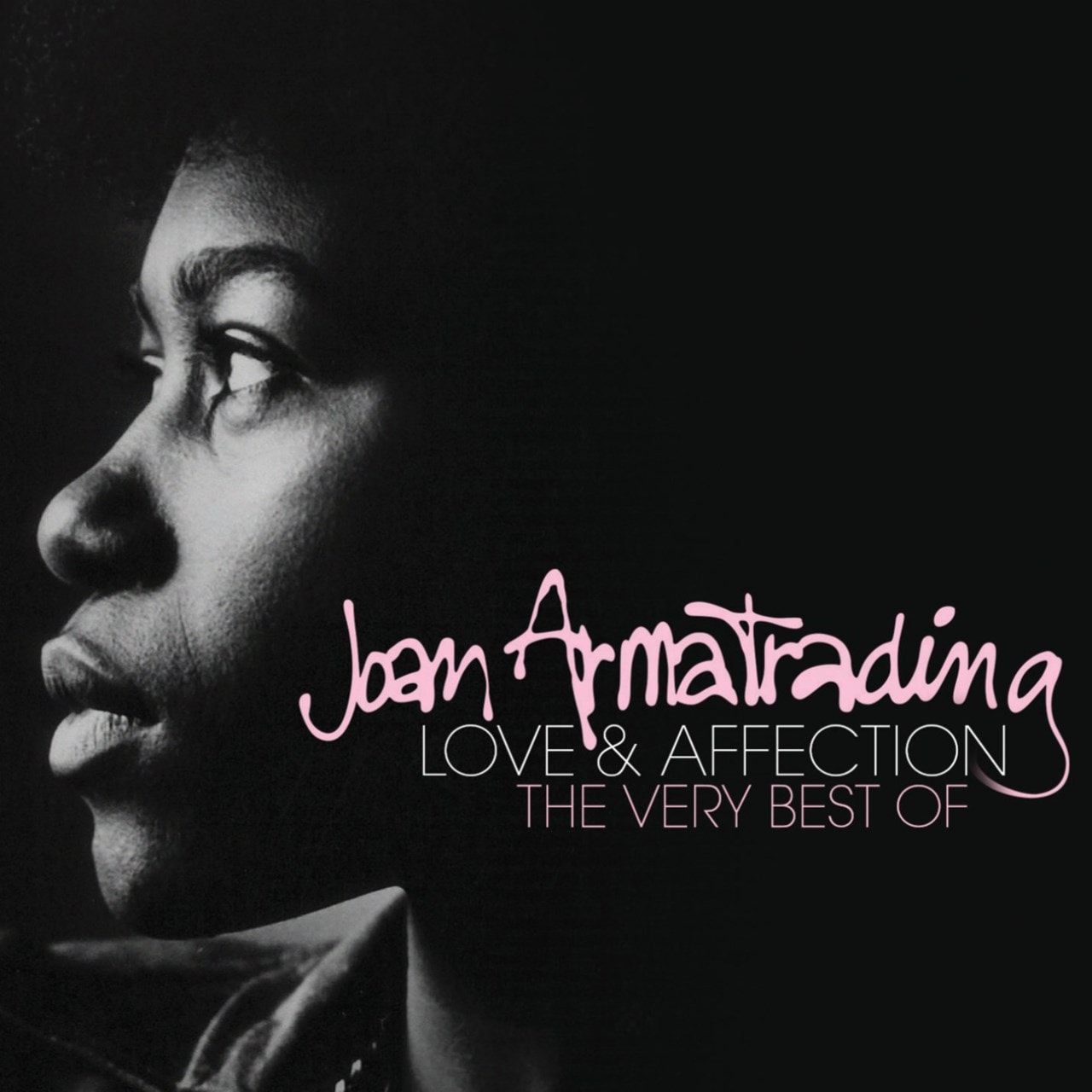 Love and Affection: The Very Best of Joan Armatrading - 1