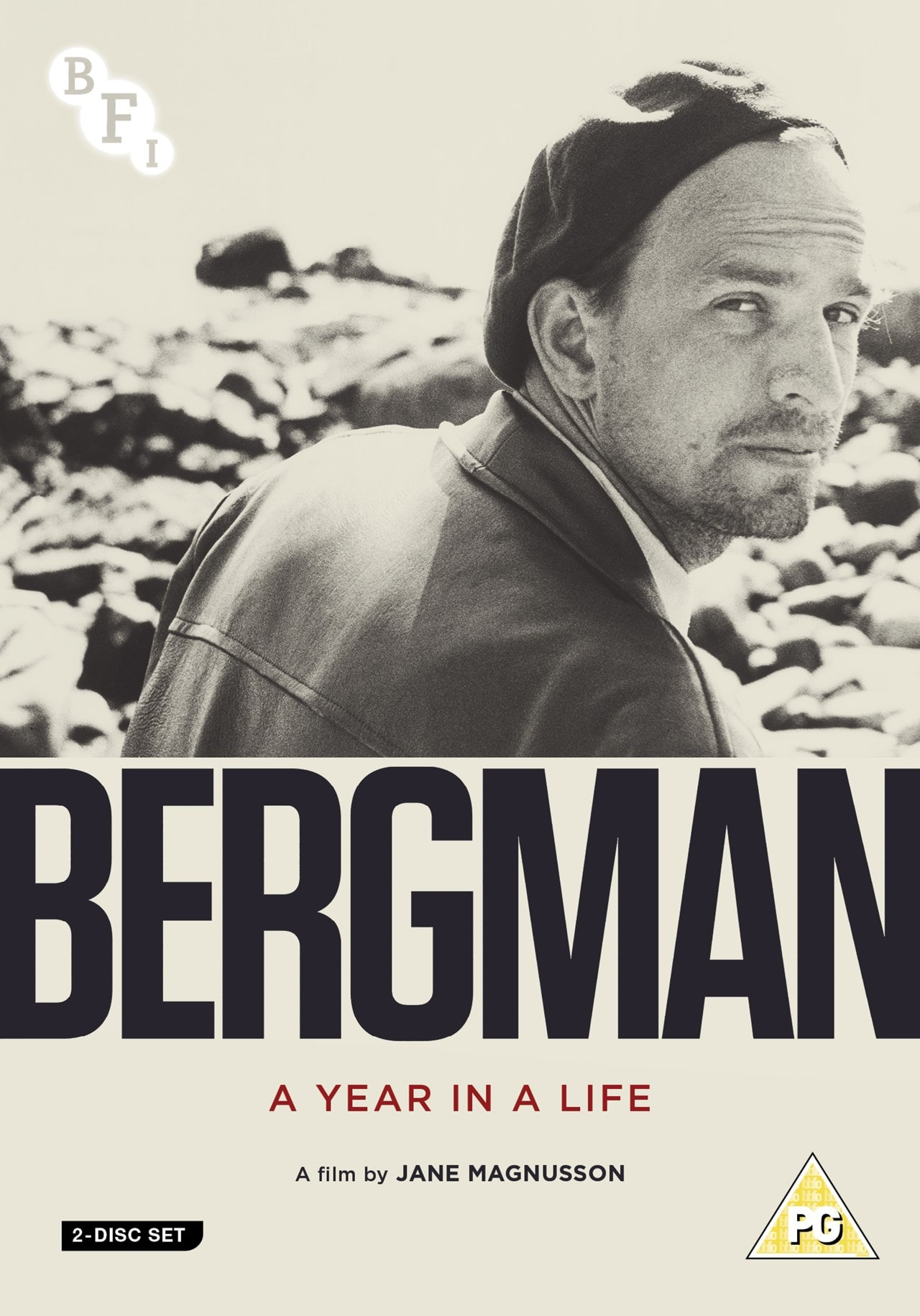 Bergman: A Year in a Life - 1