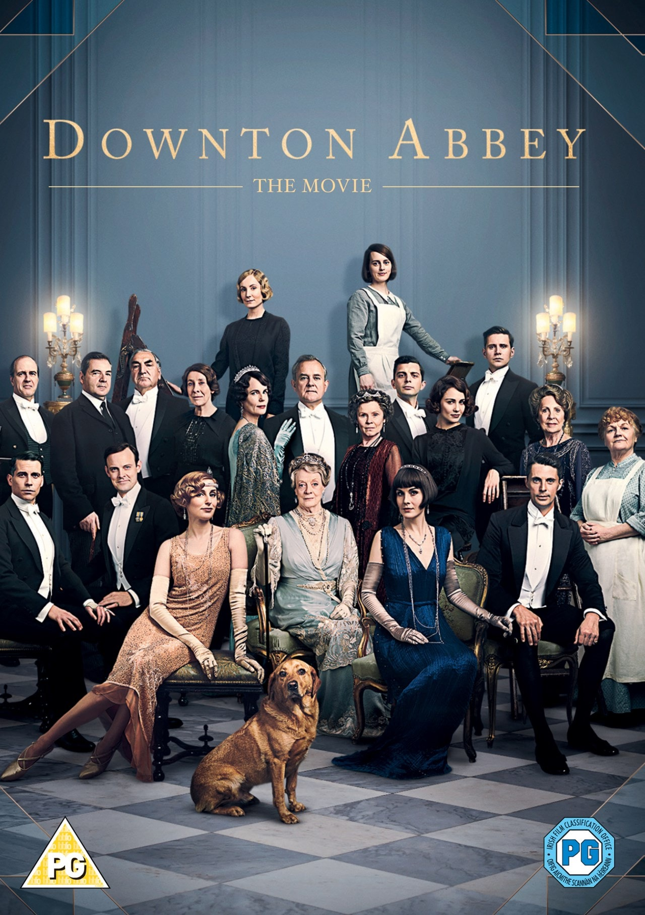 Downton Abbey the Movie - 1
