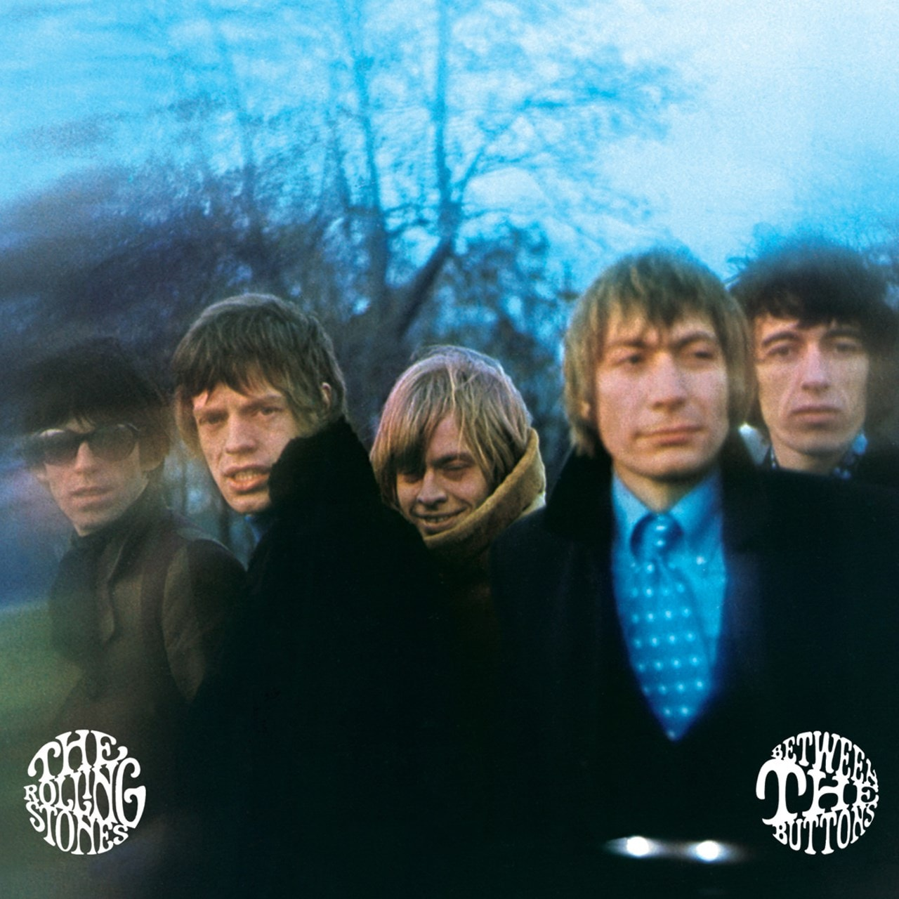 Between the Buttons - 1