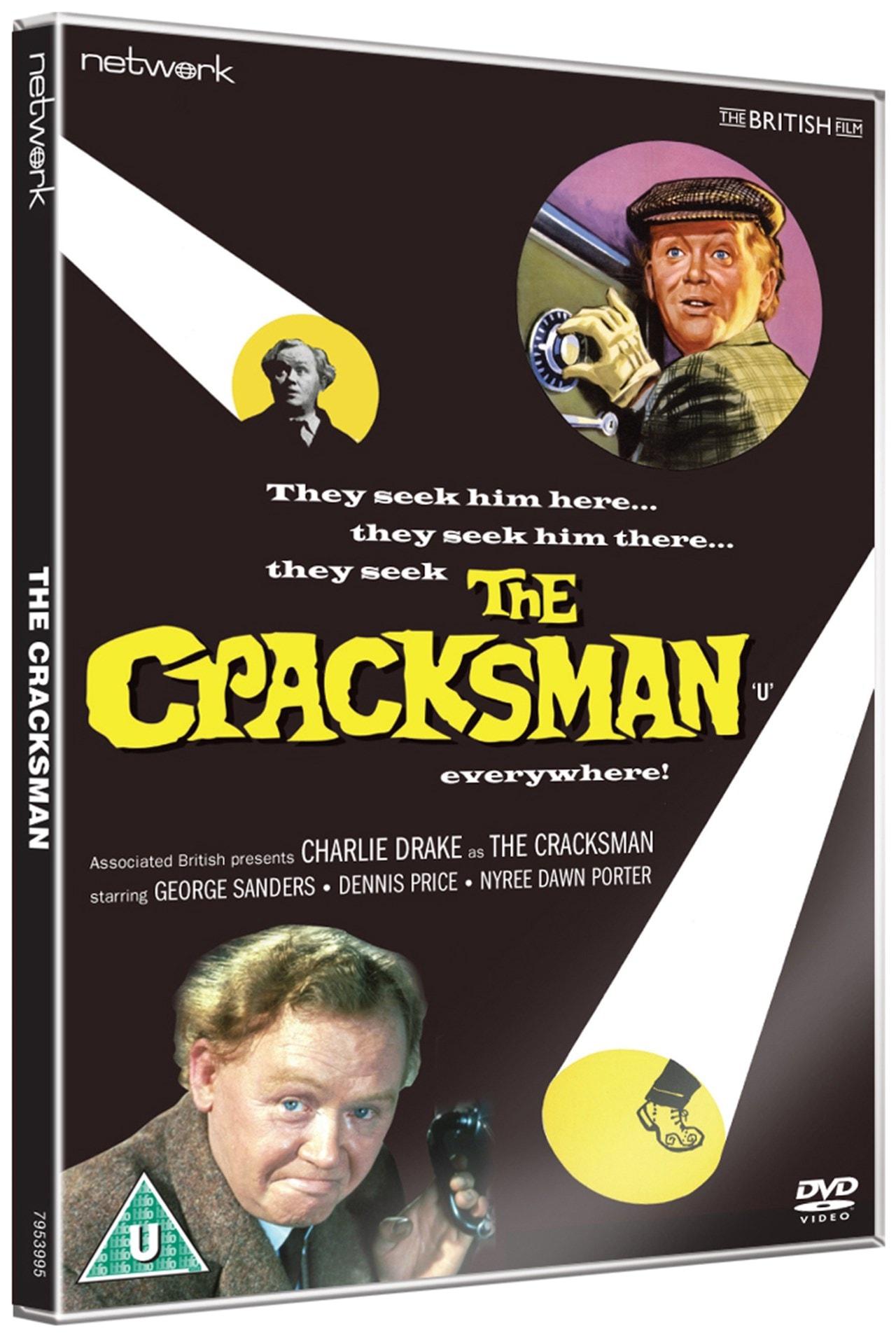 The Cracksman - 2