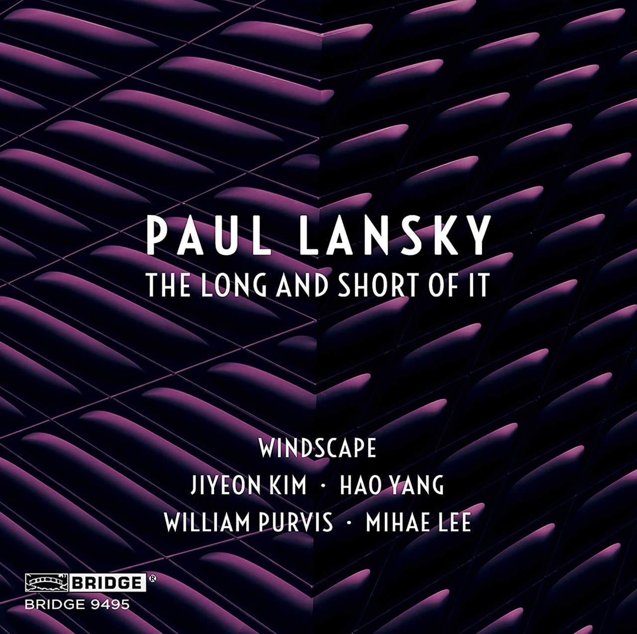 Paul Lansky: The Long and Short of It - 1