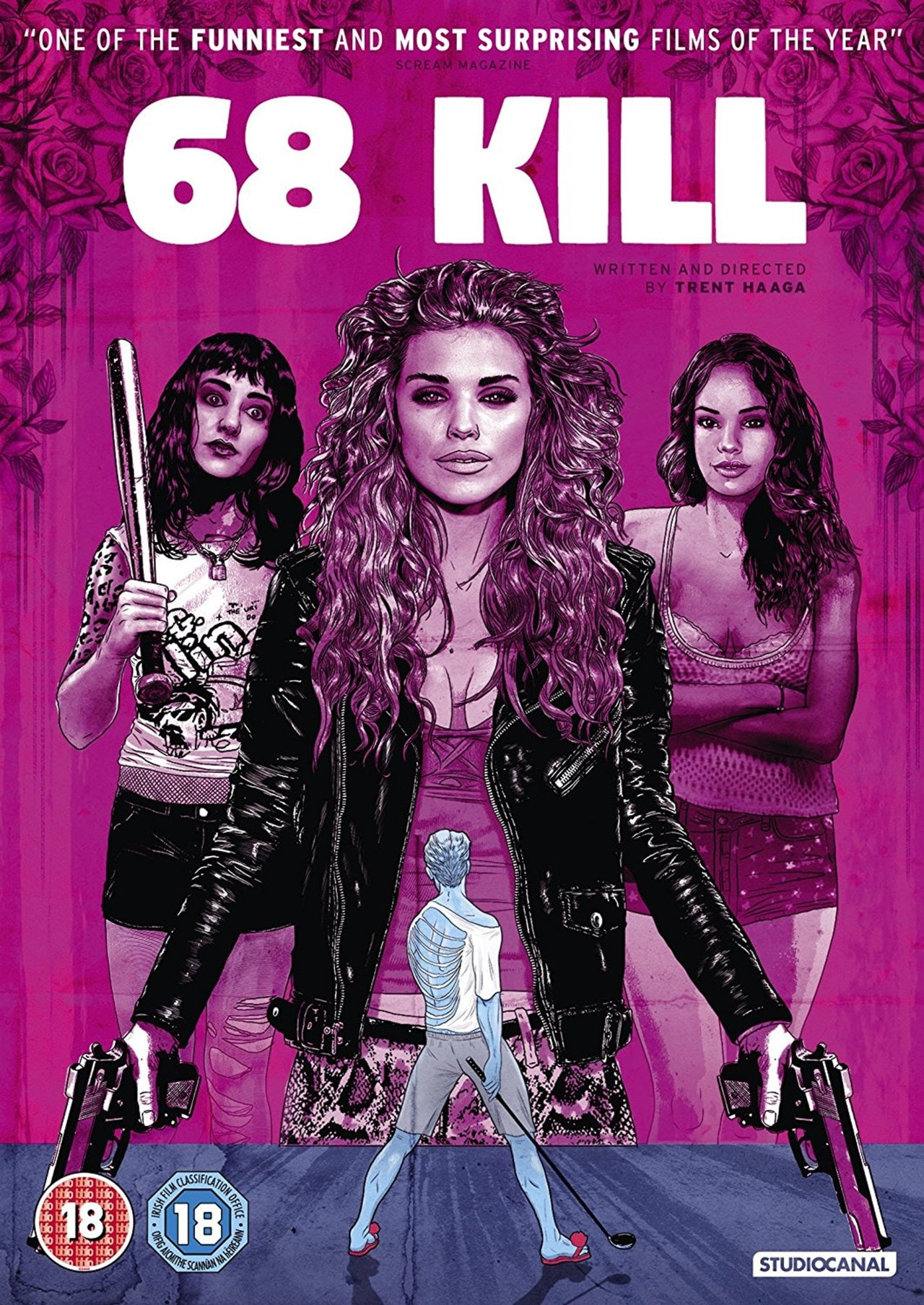 68 Kill - 1
