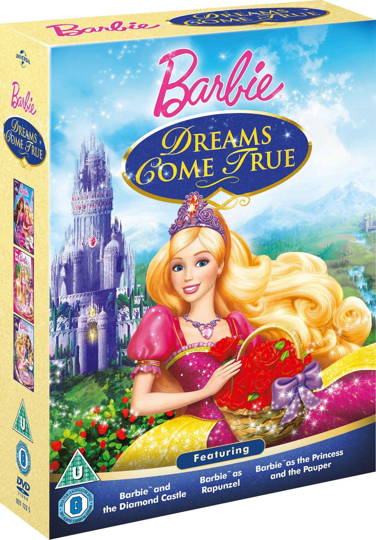 Barbie: Dreams Come True - 2