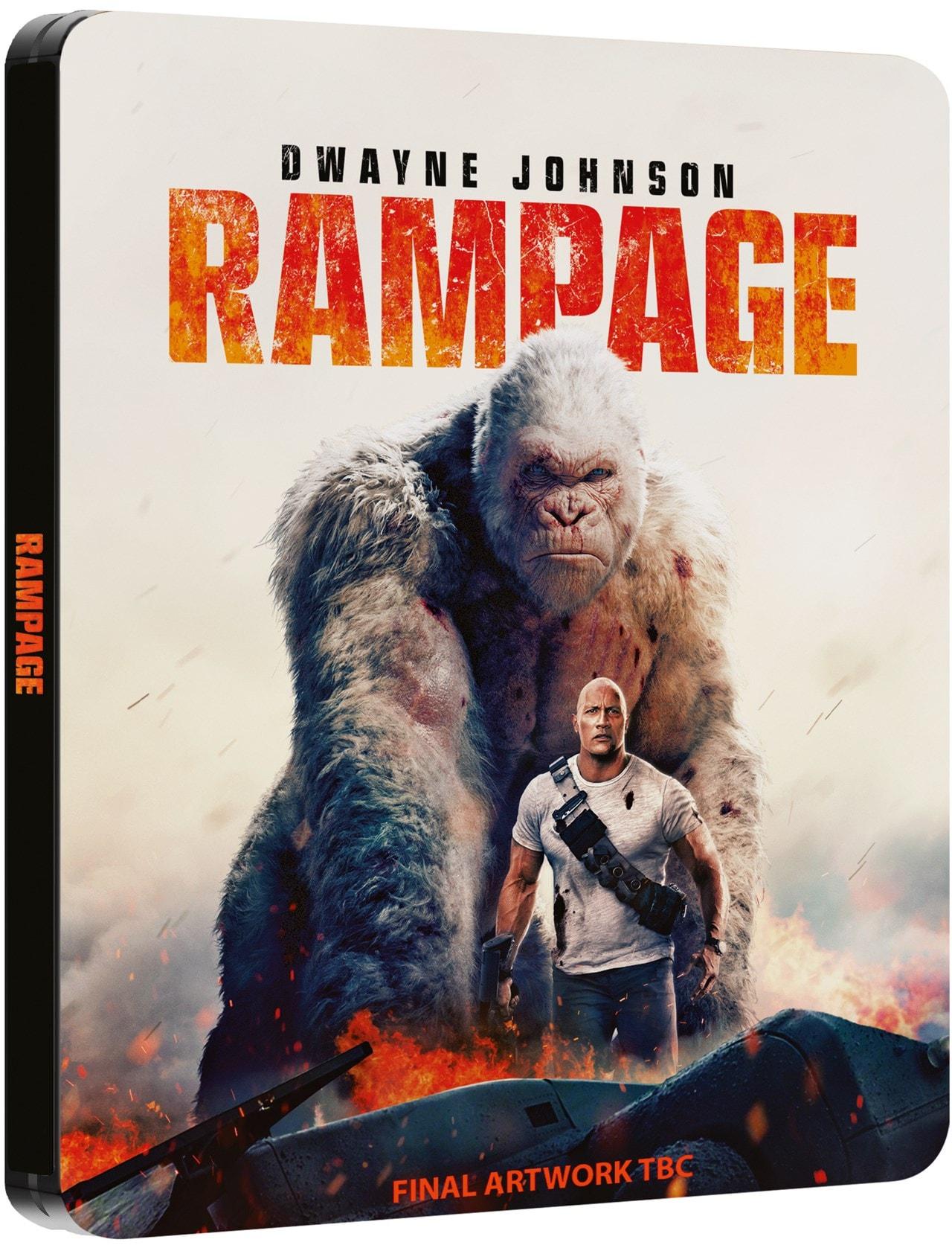 Rampage (hmv Exclusive) - 2