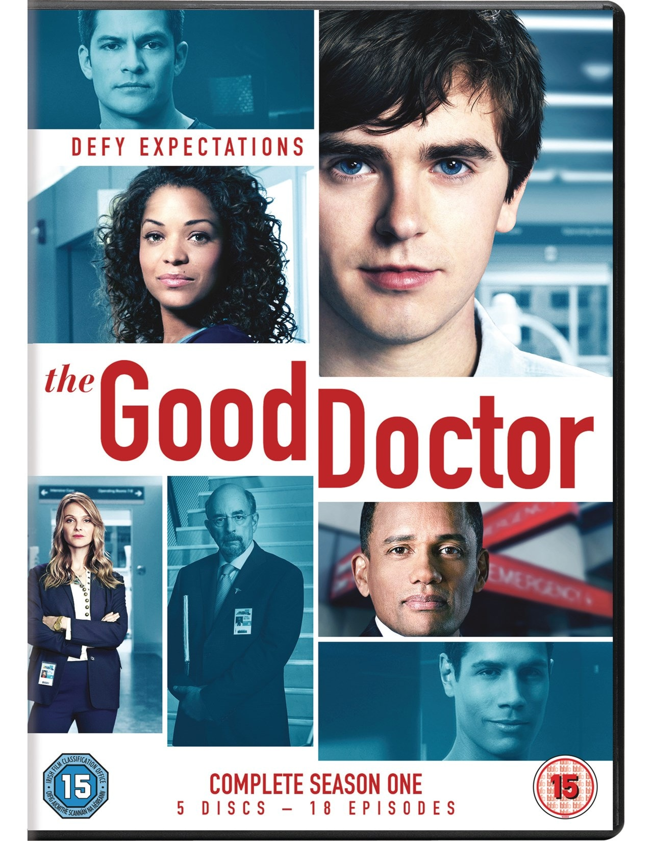 The Good Doctor: Season One - 1