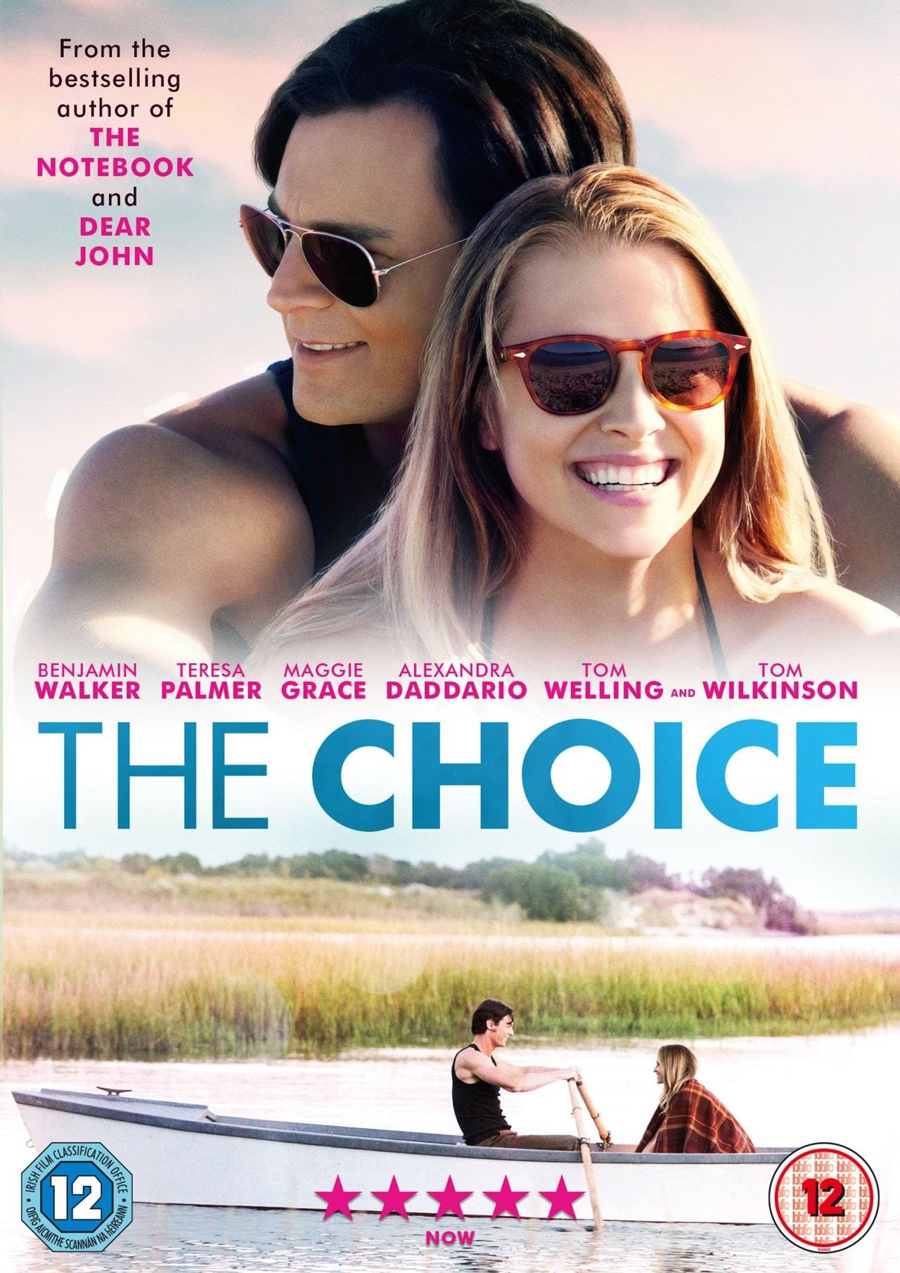 The Choice - 1