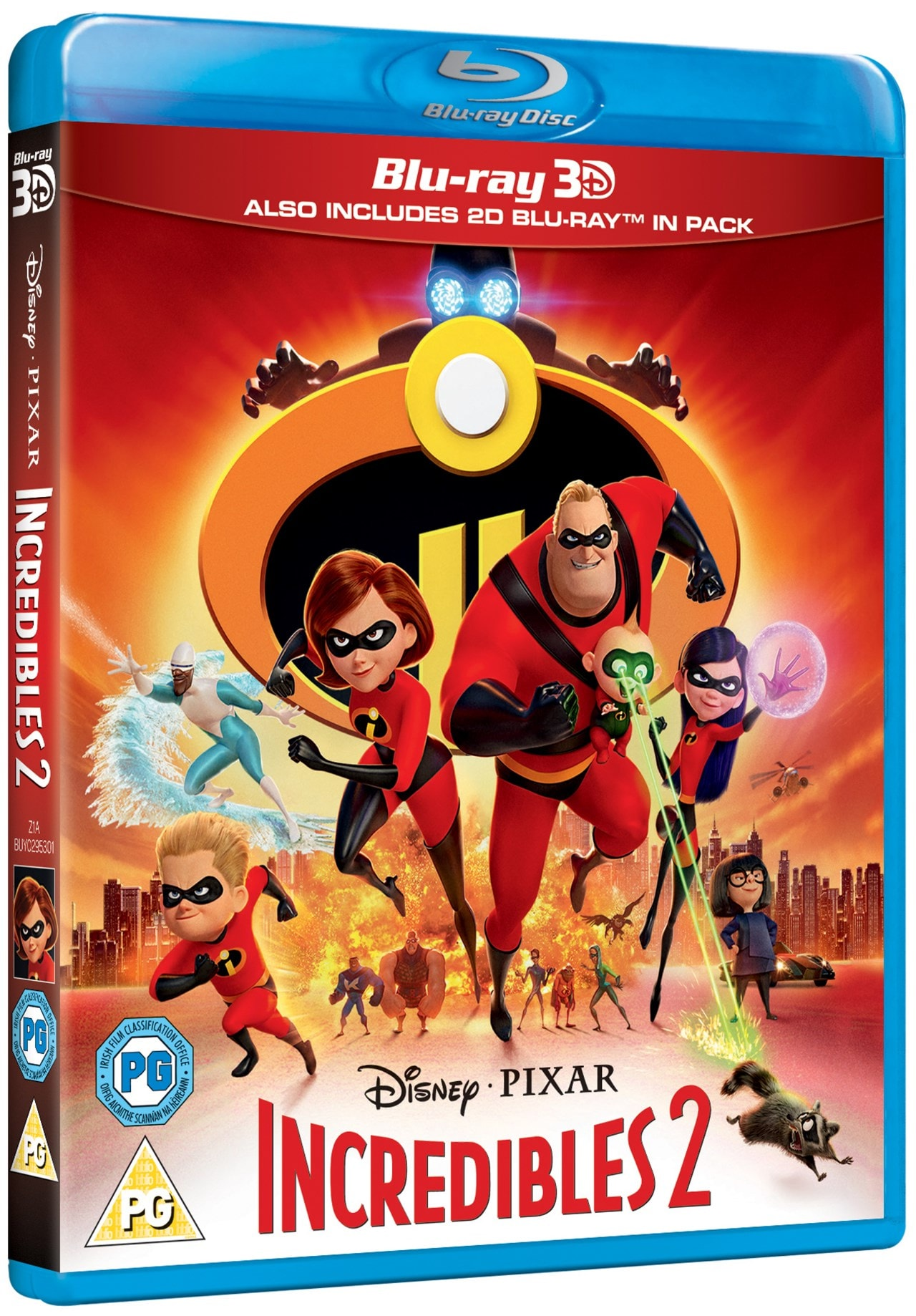 Incredibles 2 - 4
