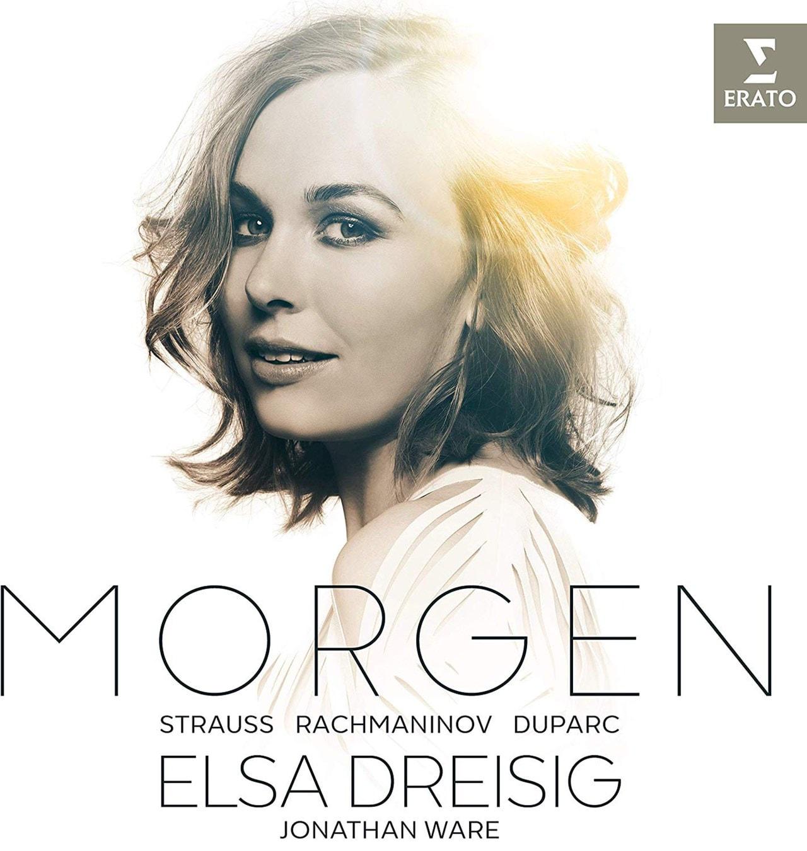 Elsa Dreisig: Morgen - 1