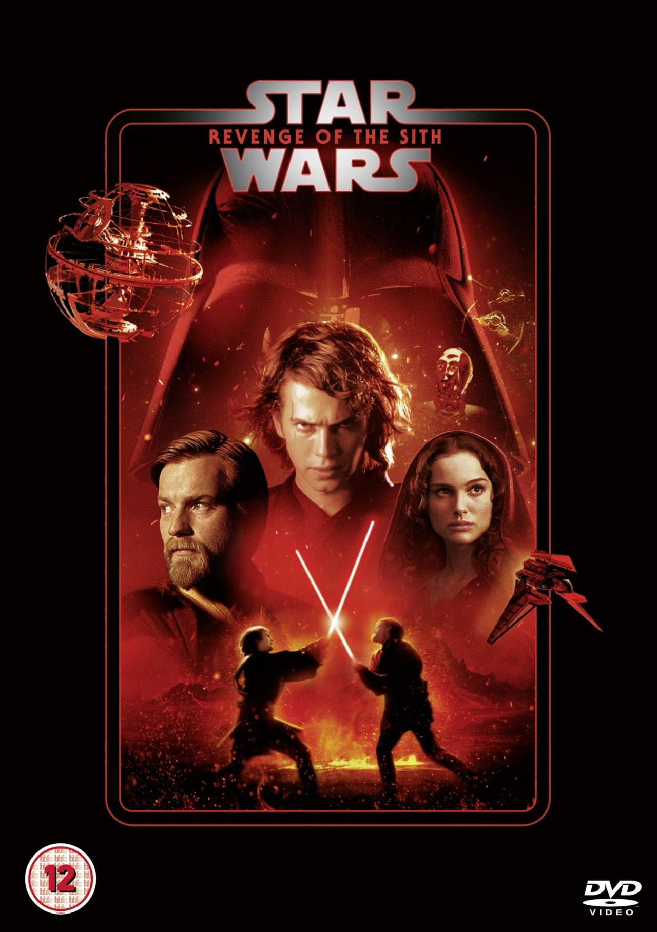 Star Wars: Episode III - Revenge of the Sith - 1