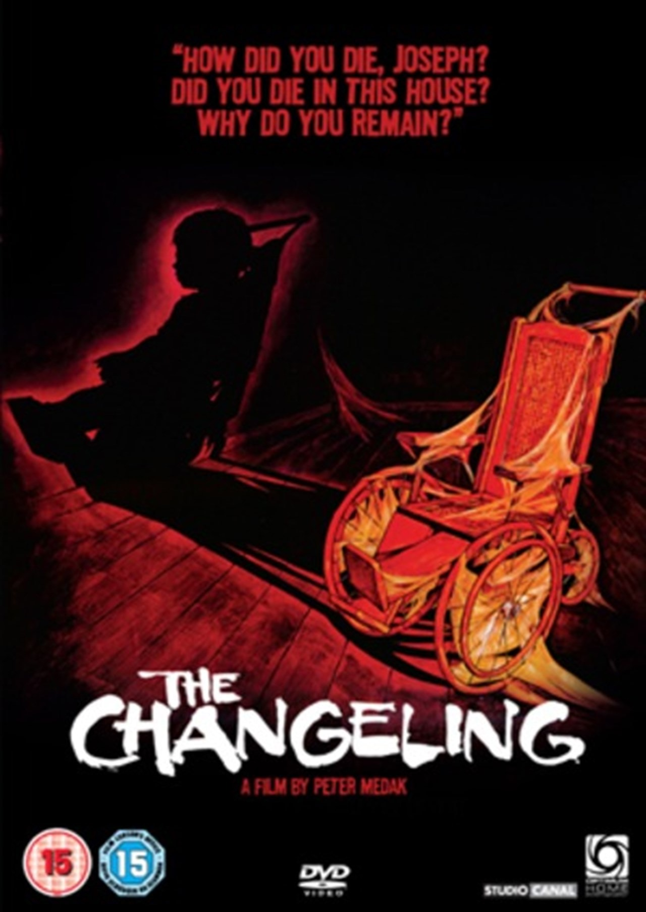 The Changeling - 1
