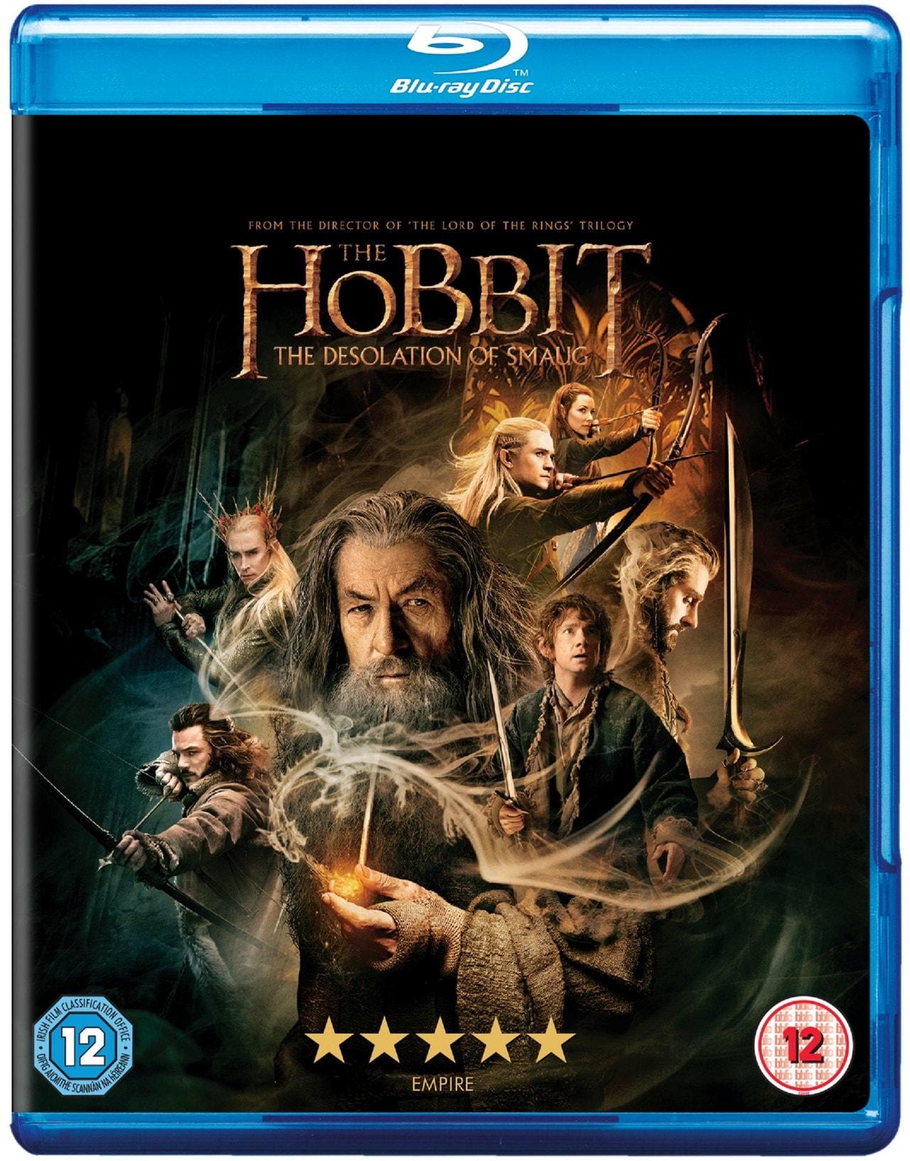 The Hobbit: The Desolation of Smaug - 1