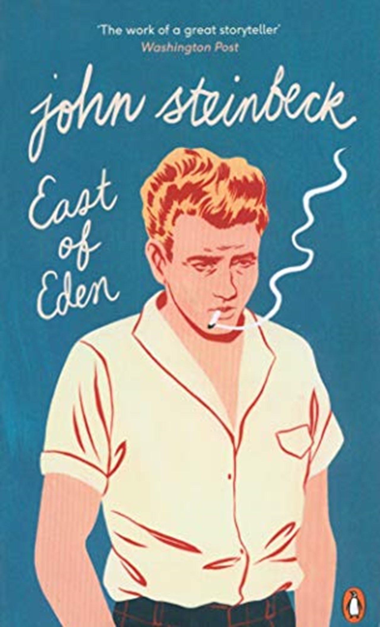East Of Eden - 1