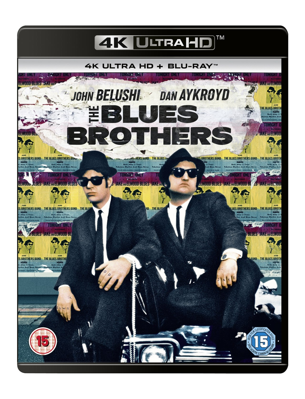 The Blues Brothers - 1