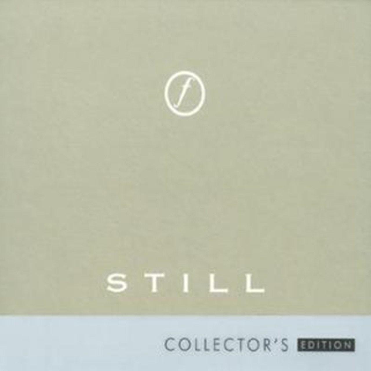Still [remastered With Bonus Disc] - 1