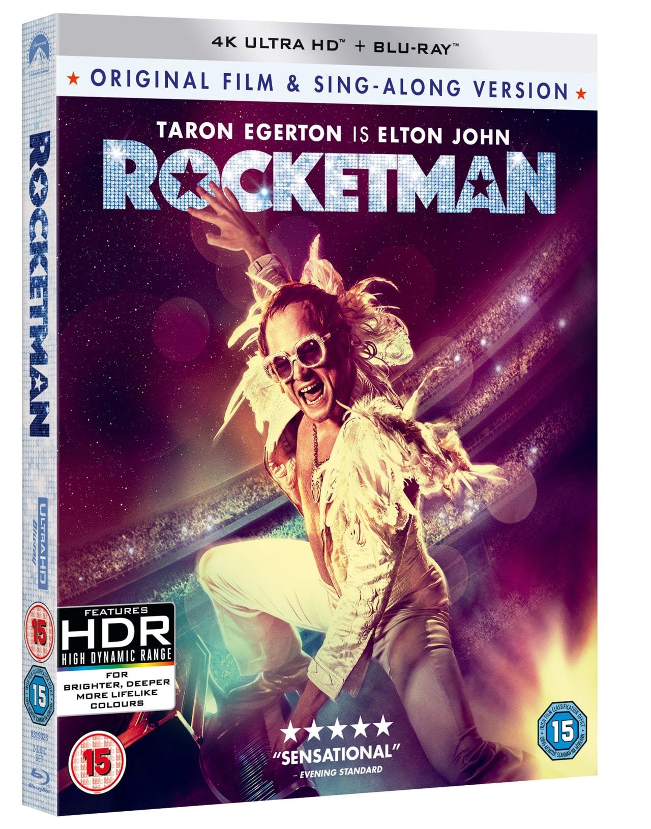 Rocketman - 2