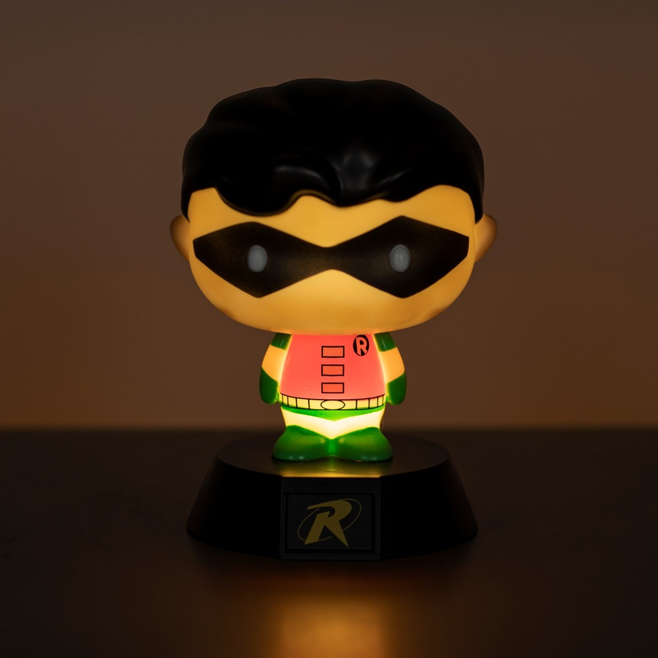 Robin: DC Universe Icon Light - 2