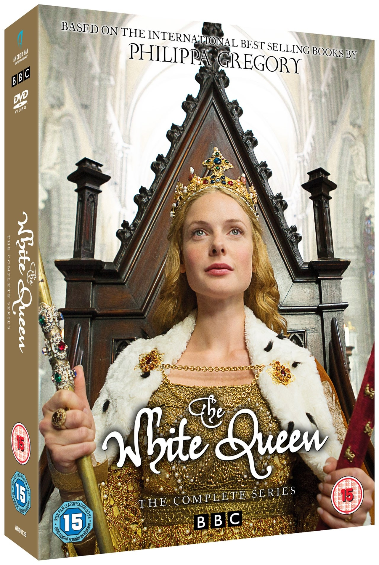 The White Queen: The Complete Series - 2