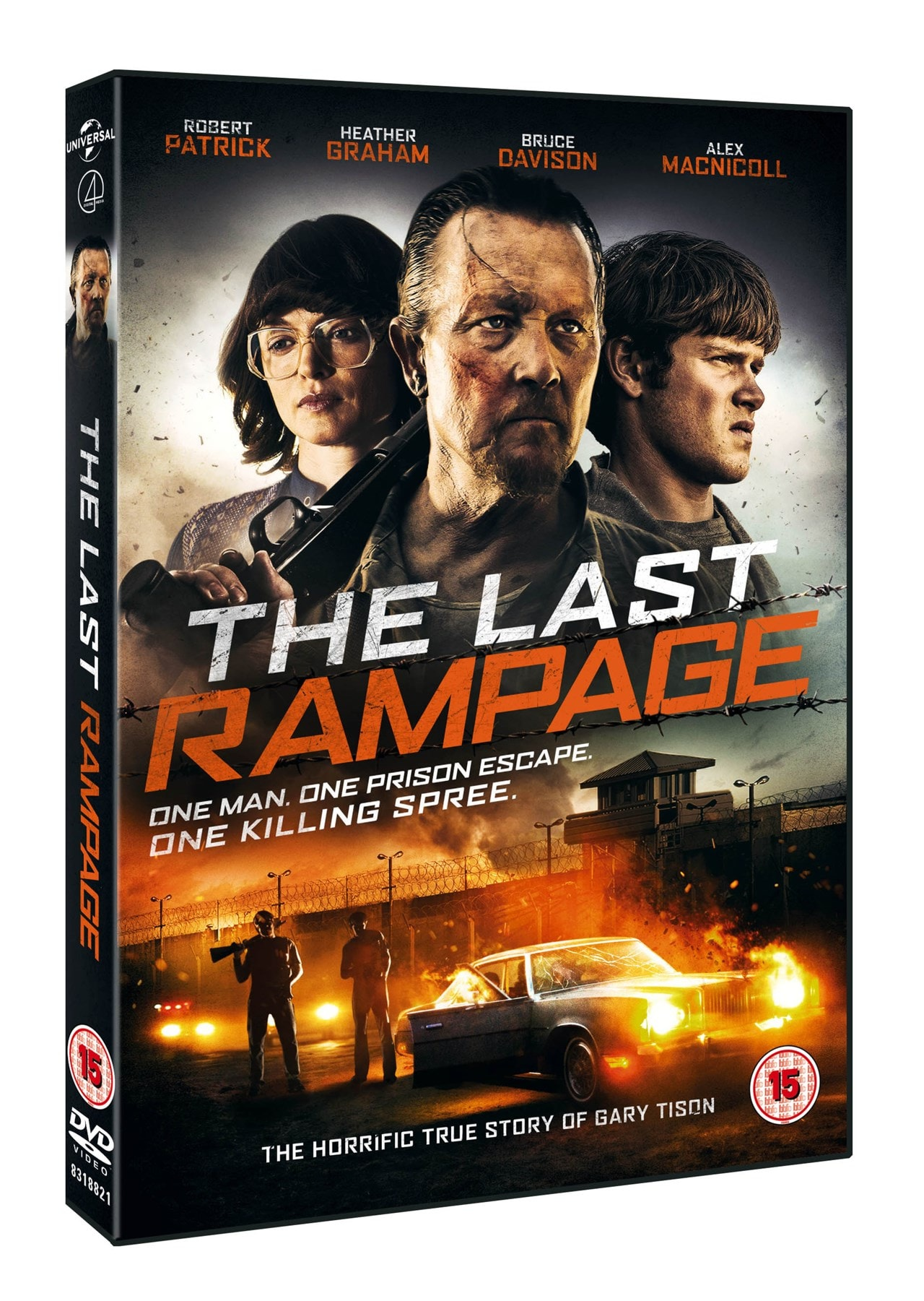 The Last Rampage - 2