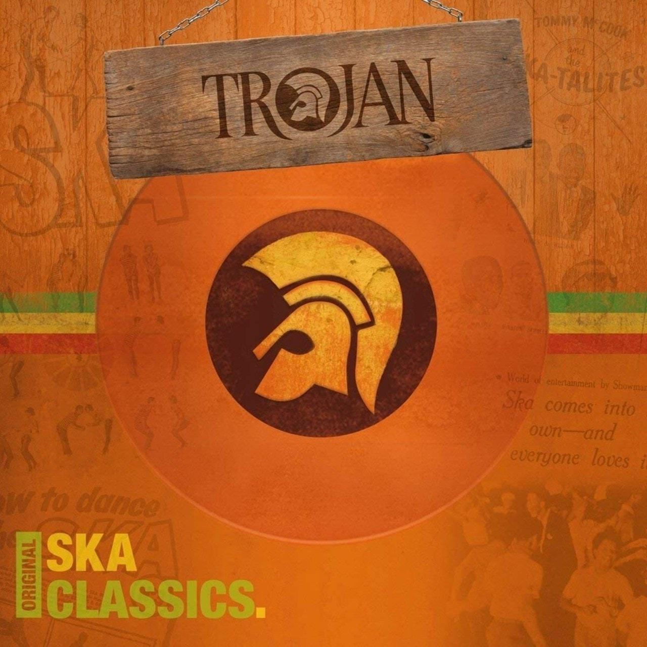 Original Ska Classics - 1