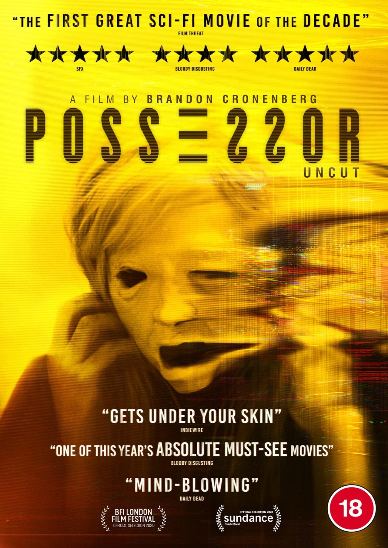 Possessor - 1