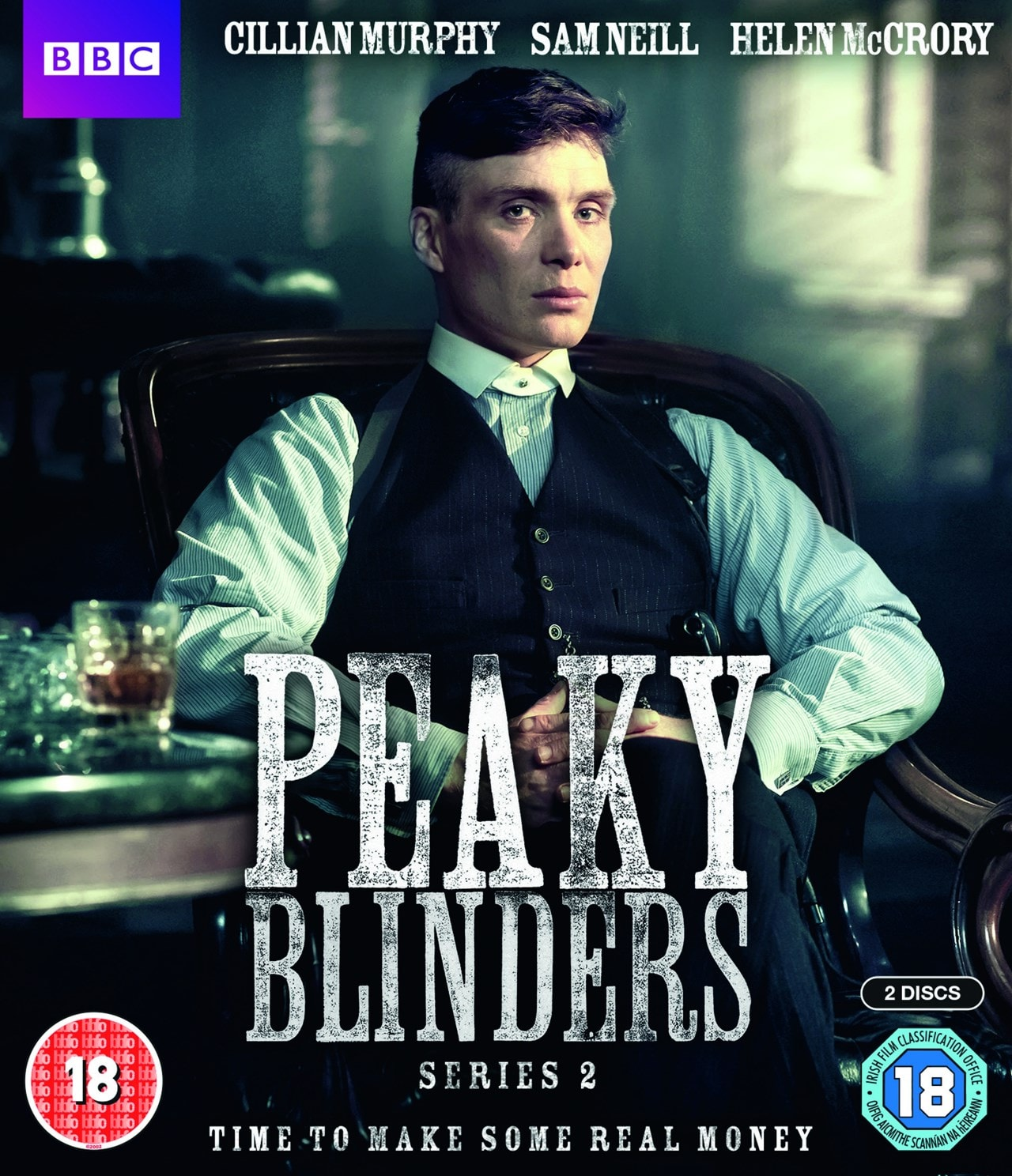 Peaky Blinders: Series 2 - 1