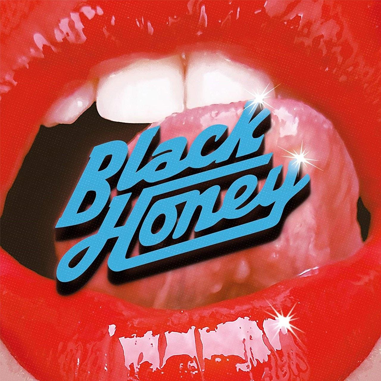 Black Honey - 1