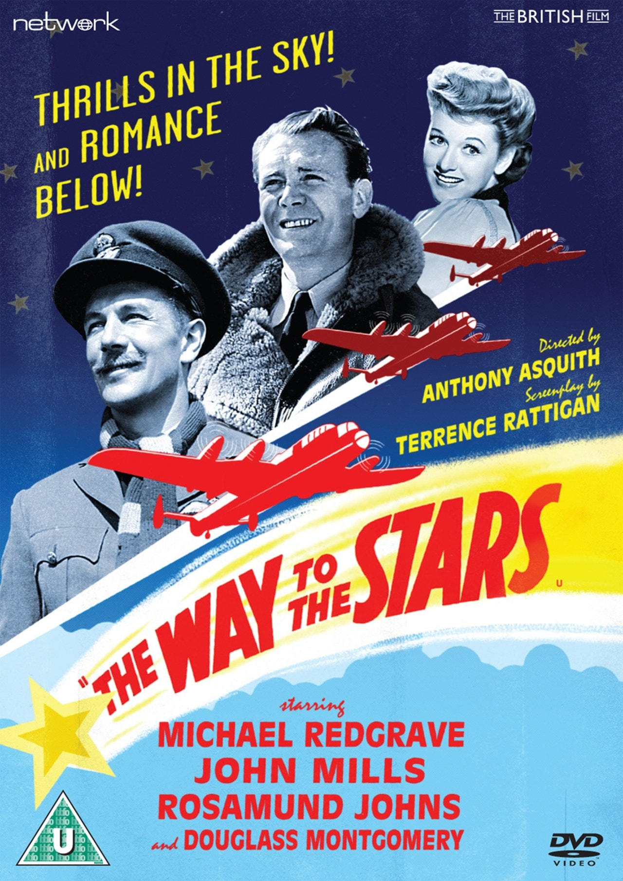 The Way to the Stars - 1