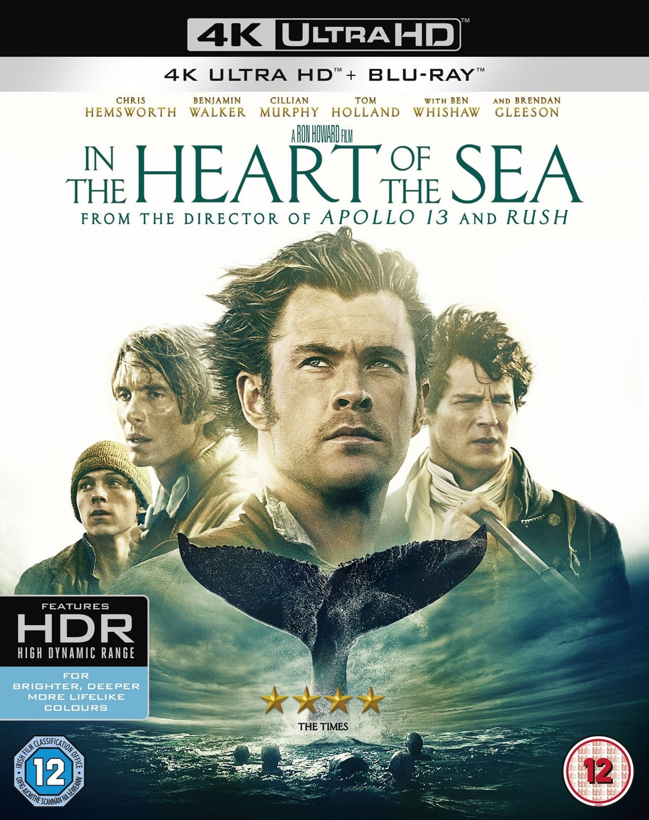 In the Heart of the Sea - 1