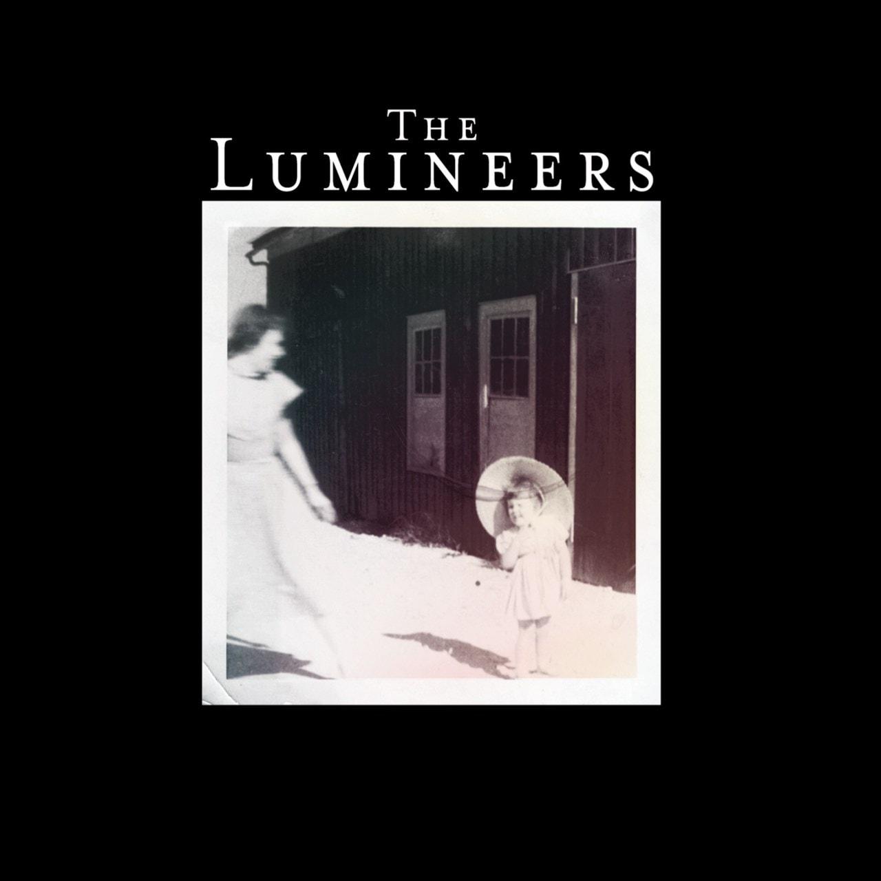 The Lumineers - 1