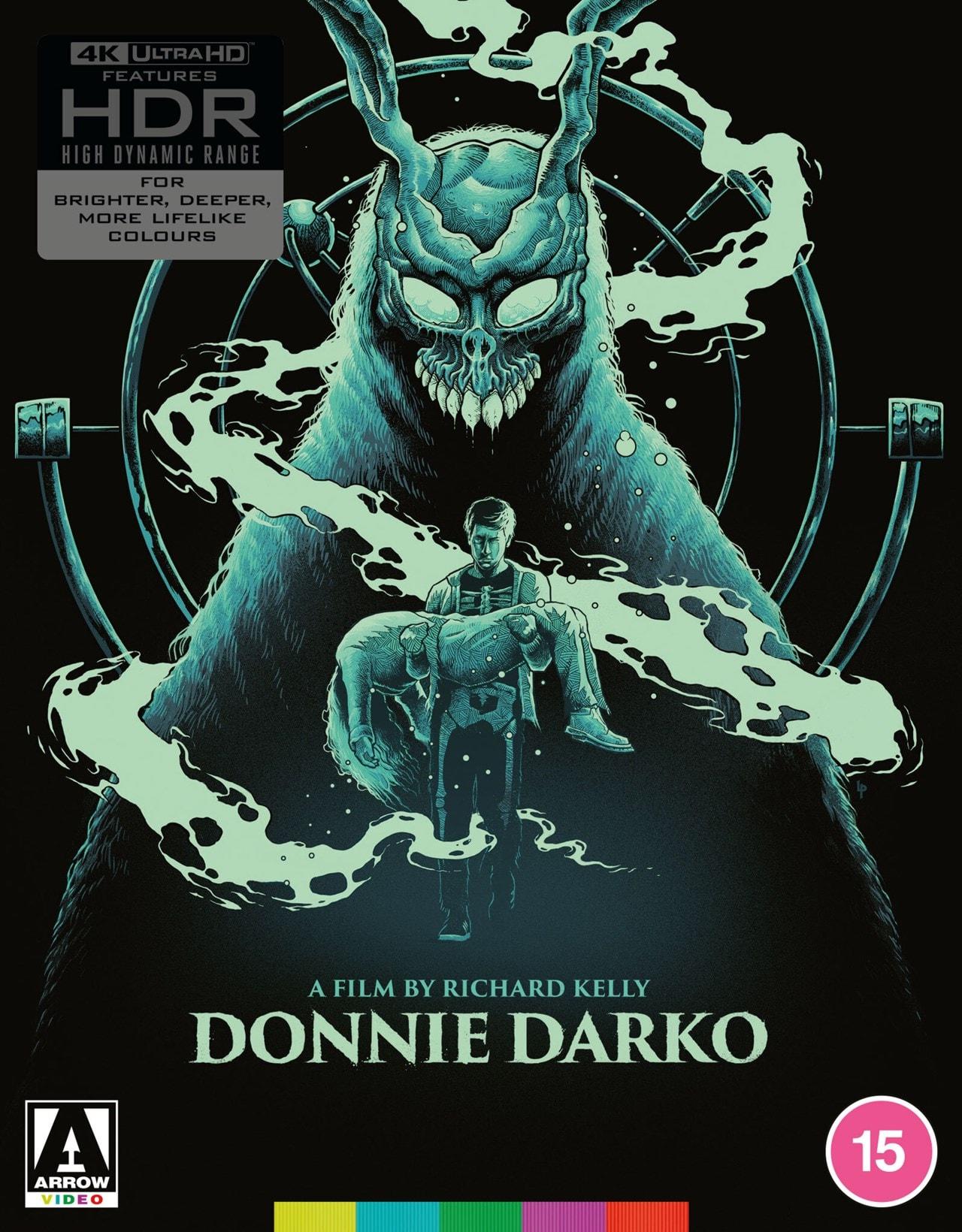 Donnie Darko: Limited Edition 4K Ultra HD Blu-ray - 2