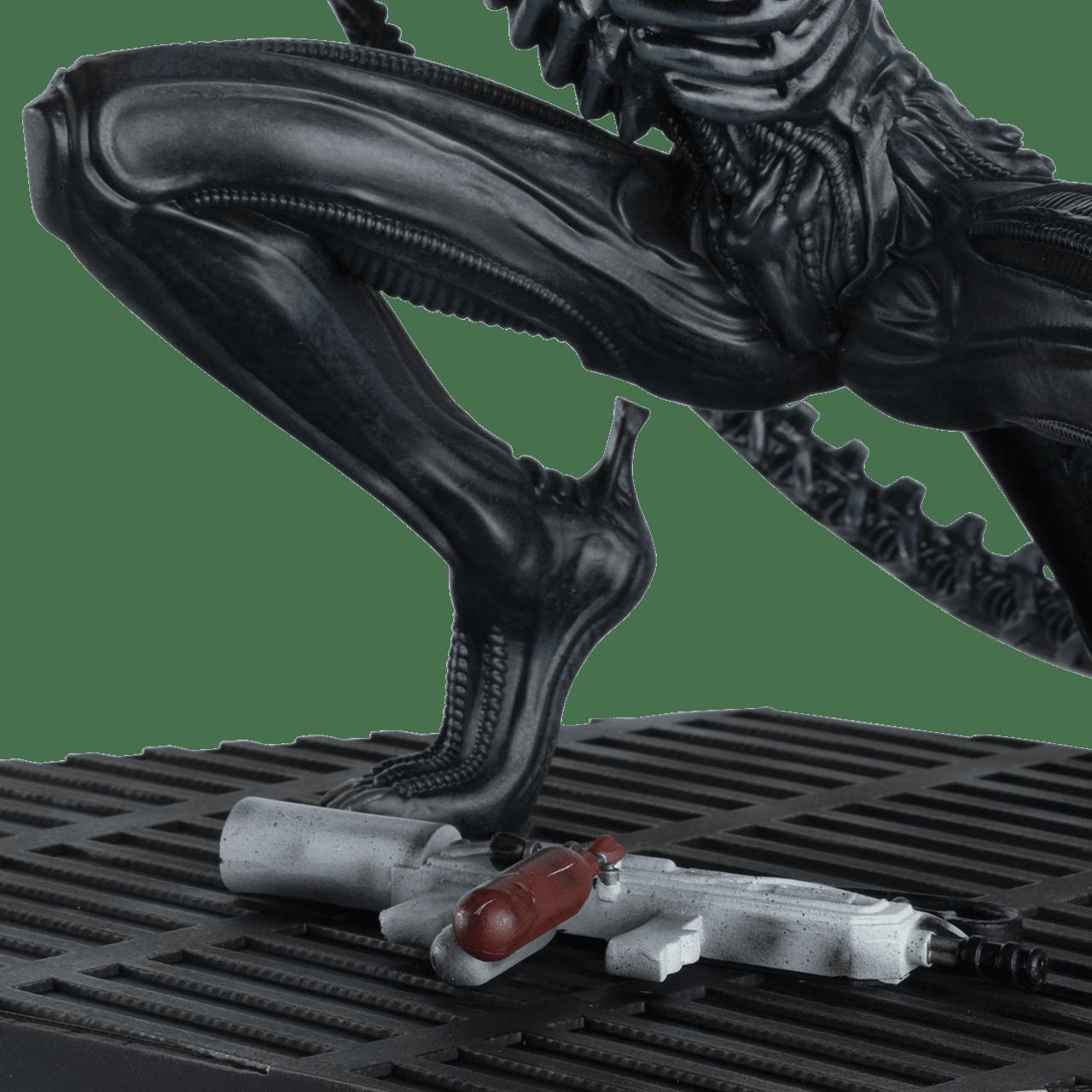 Alien: Vent Attack Mega Figurine: Hero Collector - 5